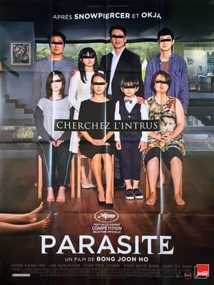 طفيليات Parasitel